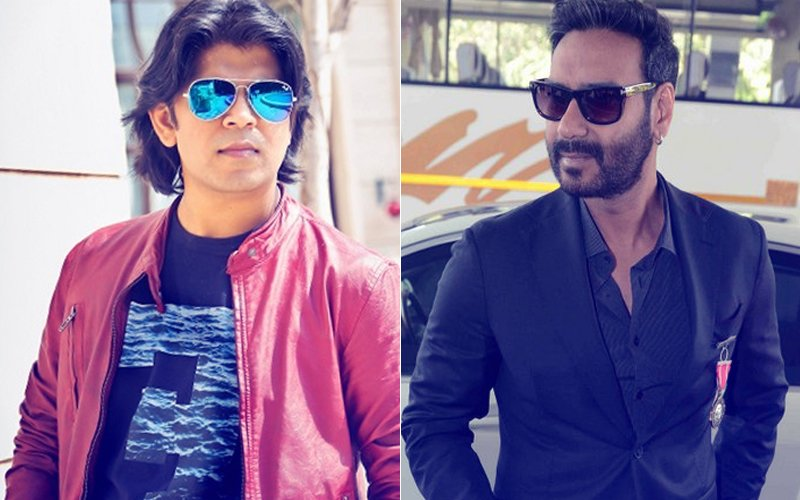 Ankit Tiwari Is Back To Compose Music For Ajay Devgn's Baadshaho