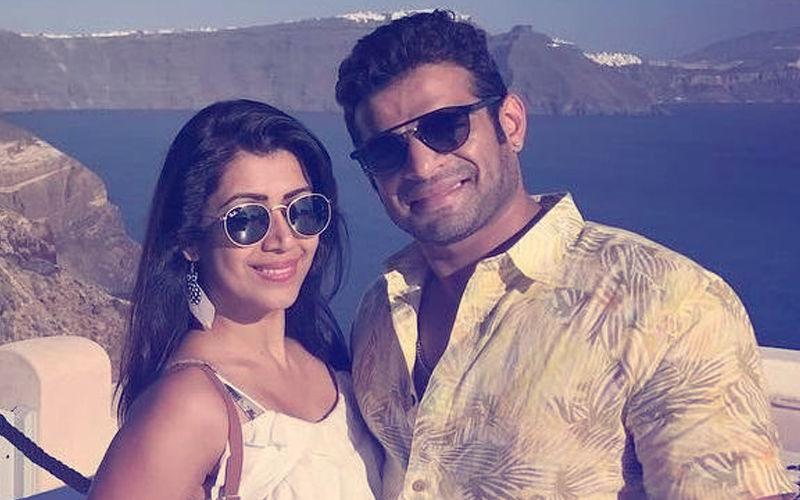 Ankita Bhargava Blackmails Karan Patel; Threatens To Expose Throwback Pics Unless...