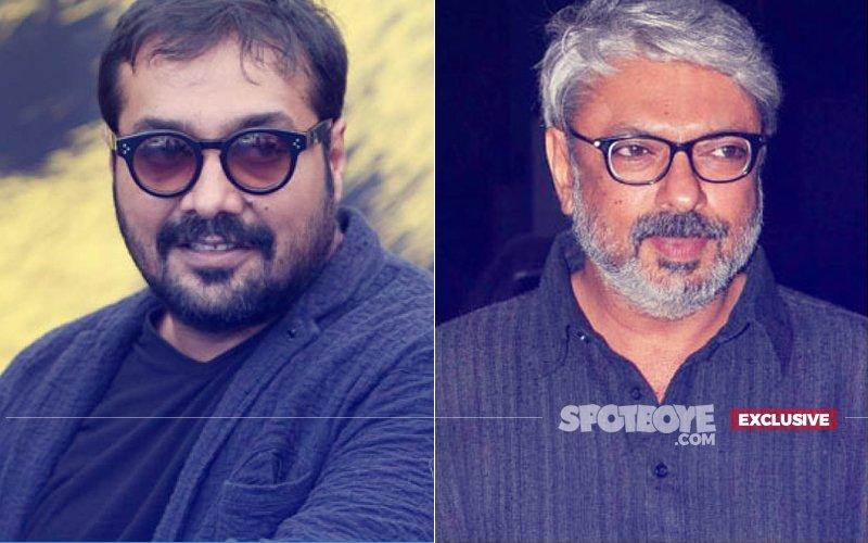 Anurag Kashyap: Sanjay Leela Bhansali Is A Master Of Big Budget Films