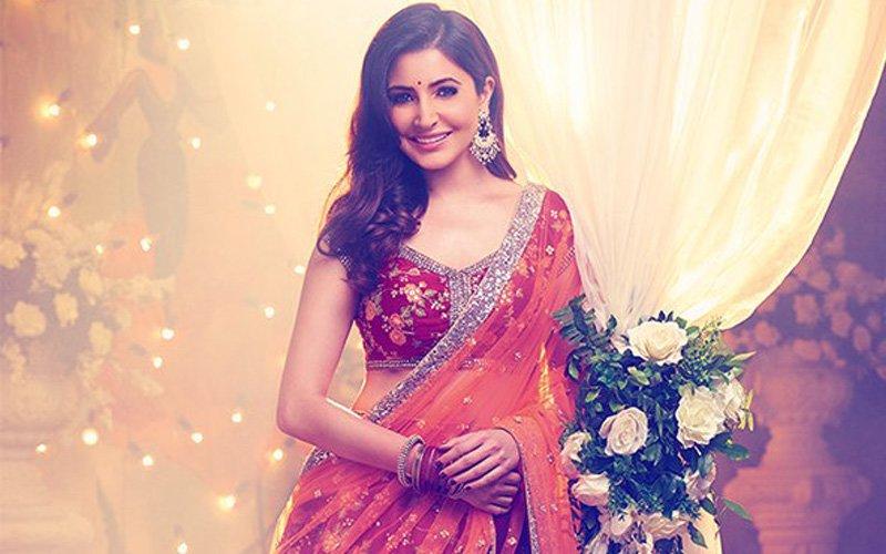 MAMMA MIA: Anushka Sharma CONFIDED In This Filmmaker About Her Big Fat ITALIAN WEDDING