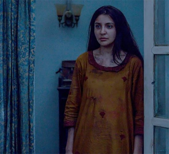 a still of anushka sharma from pari