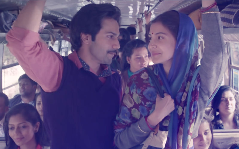 Sui Dhaaga Song Chaav Laaga: This Track Beautifully Captures Anushka Sharma & Varun Dhawan's Love Story