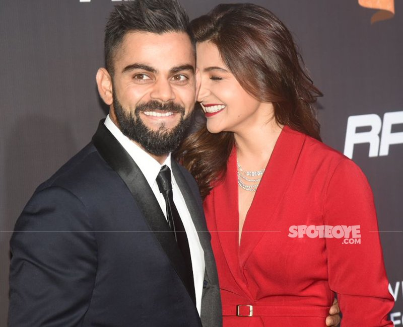 anushka sharma and virat kohli finally married
