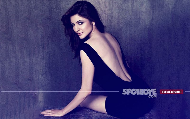 Anushka Sharma Won't Leave Her Vanity Van Without This Thing. Guess What?