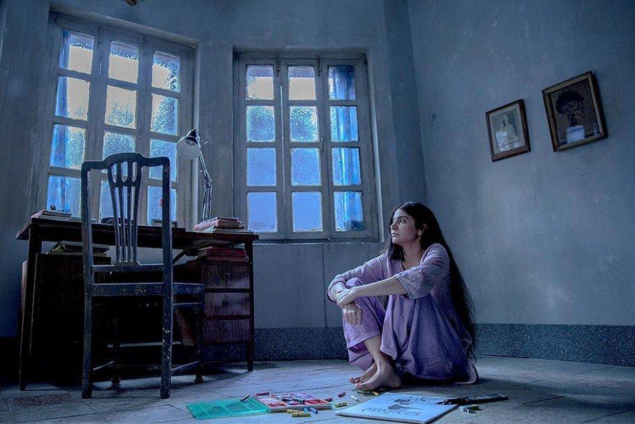 anushka sharma in pari movie