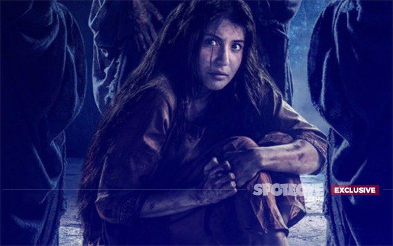 Distributors Upbeat About Anushka Sharma Starrer Pari