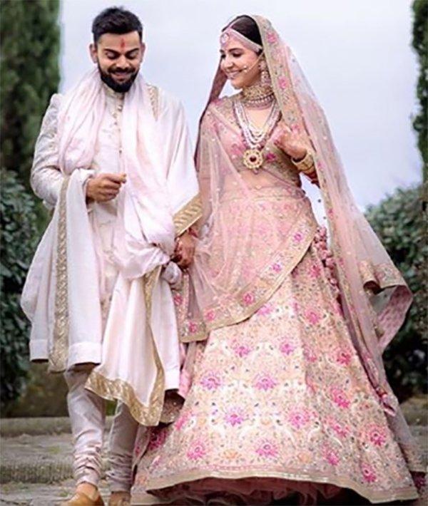 anushka sharma and virat kohli marry in tuscany