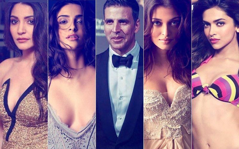 After Akshay, It Will Be Anushka, Sonam, Aishwarya, Deepika...