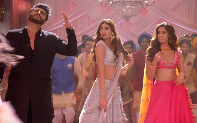 arjun ileana and athiya