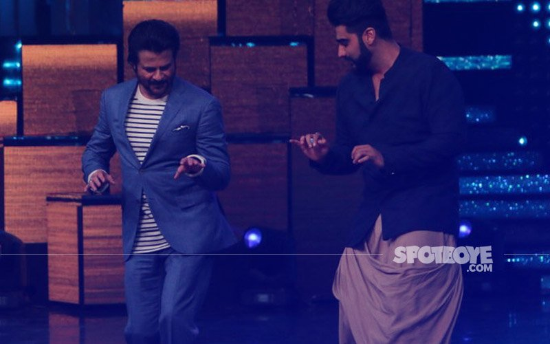 Man Crush Monday: Anil Kapoor & Arjun Kapoor Are The Kanhaiyas Of Bollywood