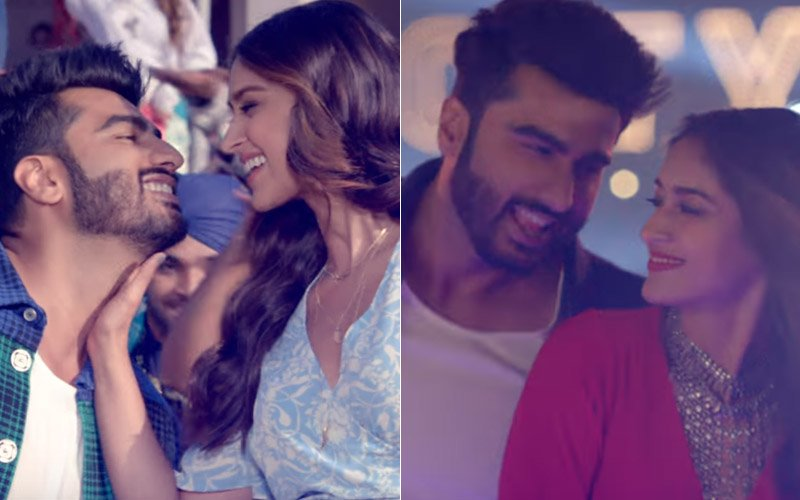 Mubarakan Song Hawa Hawa: Arjun Kapoor Woos Ileana D'Cruz With His Dance Moves