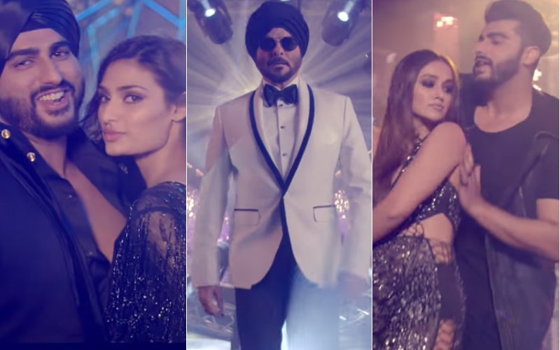 The Title Track Of Mubarakan Is Definitely The Party Anthem Of The Year. It's EXCLUSIVE On 9XM
