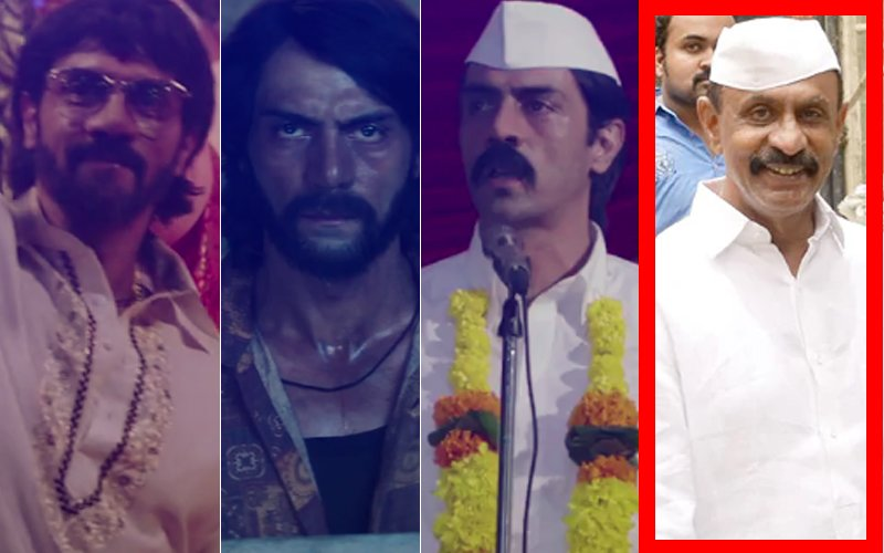 Daddy Trailer Out: Arjun Rampal Rocks The Gangster Look In Arun Gawli Biopic