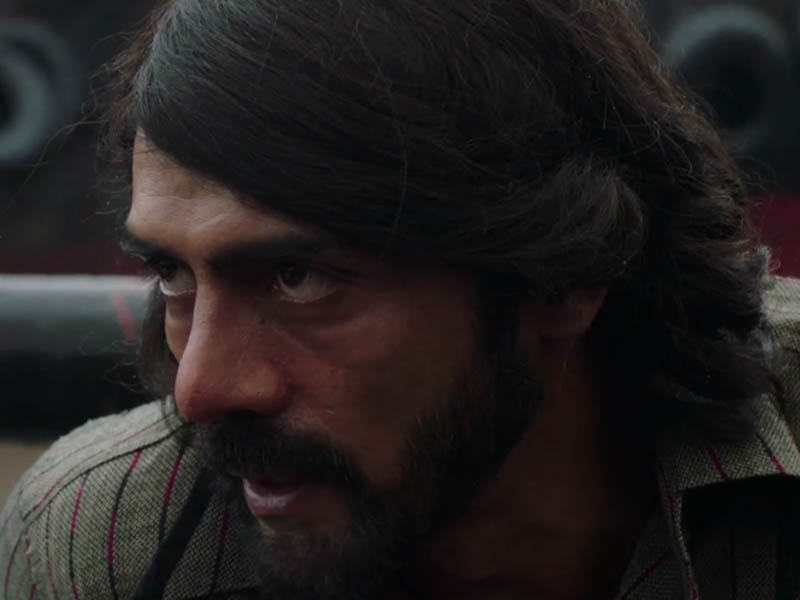 arjun rampal in a still from daddy