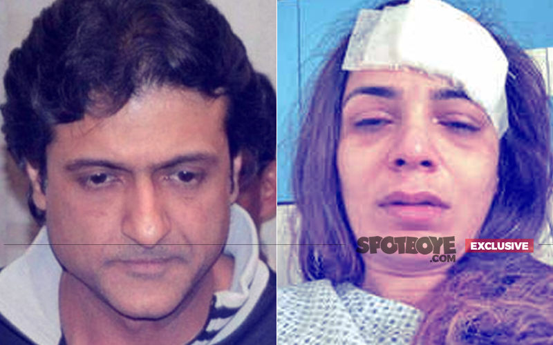 Neeru Randhawa Assault: Armaan Kohli In Santacruz Police Station, Will Be Produced In Court Today
