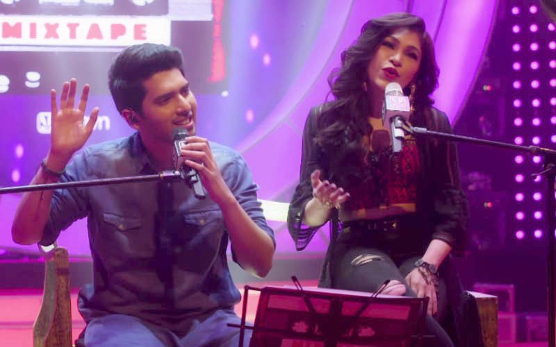 Armaan Malik & Tulsi Kumar Come Together For Mixtape Episode 3