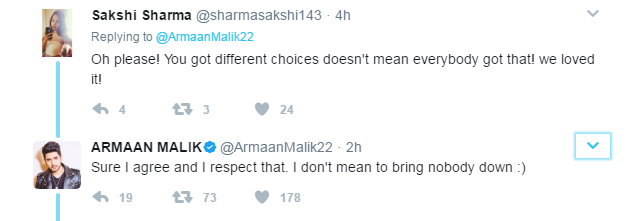 armaan mallik trolled after Justin Bieber Purpose World Tour Concert