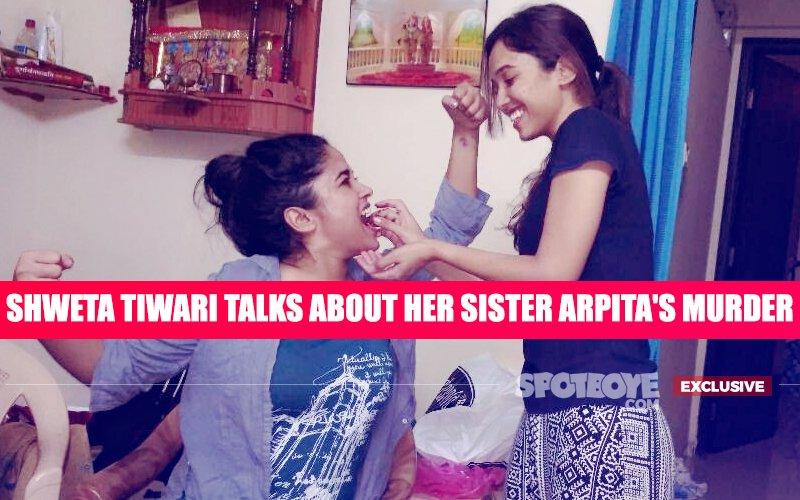 SHWETA TIWARI: Family HATED Arpita's Boyfriend Pankaj, I Had Seen Him BEATING Her
