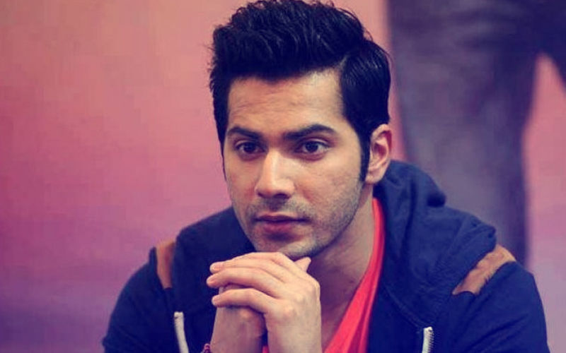"After Saying ""Nepotism Rocks,"" Varun Dhawan Now Says, ""It's Not Good"""