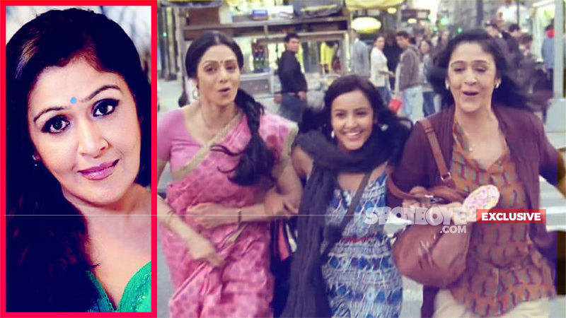 Sridevi's Sister In English Vinglish, Sujata Kumar Battling For Life; Metastatic Cancer 4TH Stage