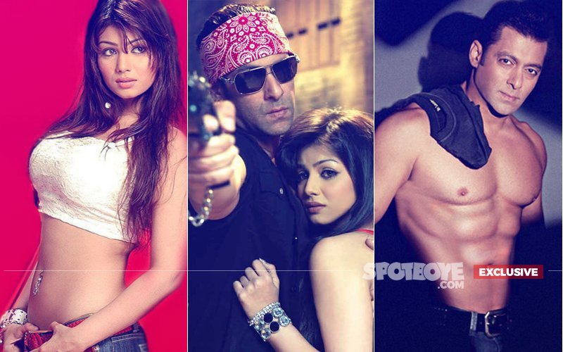 Ayesha Takia: I Have Never Called Anyone For Work, Including Salman Khan