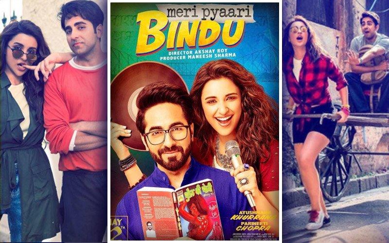 Movie Review: Meri Pyaari Bindu Is Much More Bechaari Than Pyaari