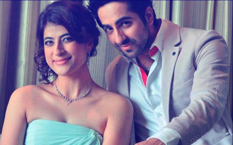 Ayushmann Khurrana's Take On Karva Chauth Is Totally Inspiring!