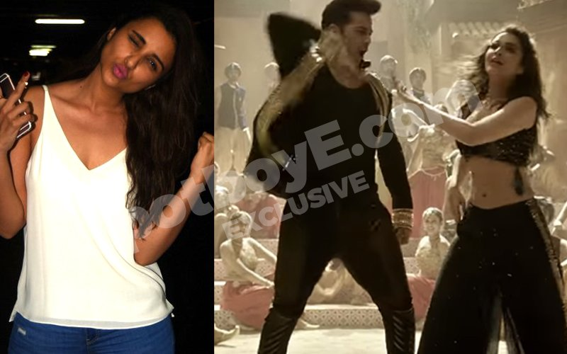 Did Parineeti Chopra kiss Varun Dhawan?