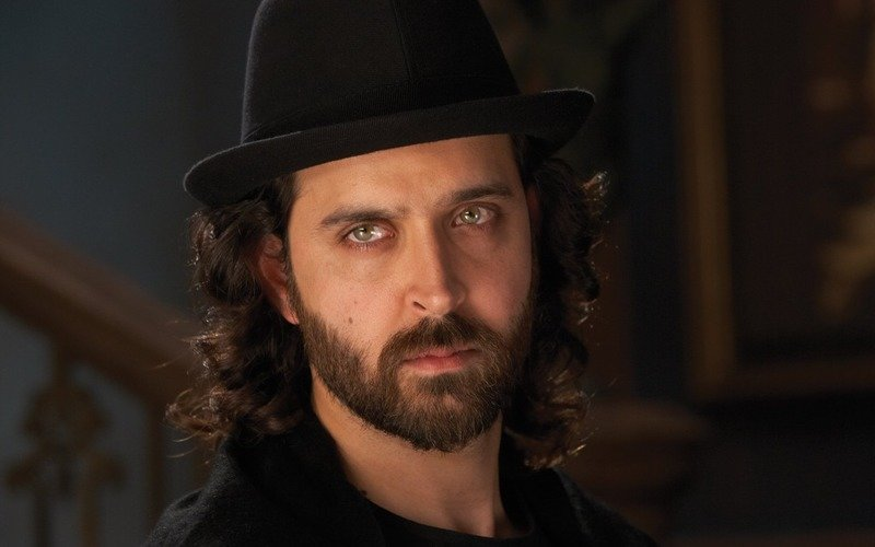 Hrithik gets bedridden for 2 weeks