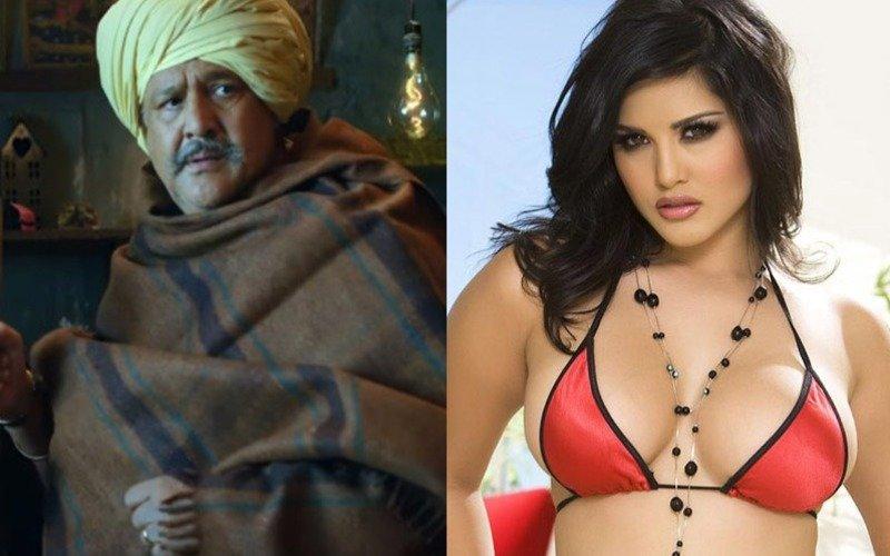 Alok Nath turns Sunny Leone's sanskari sasurji
