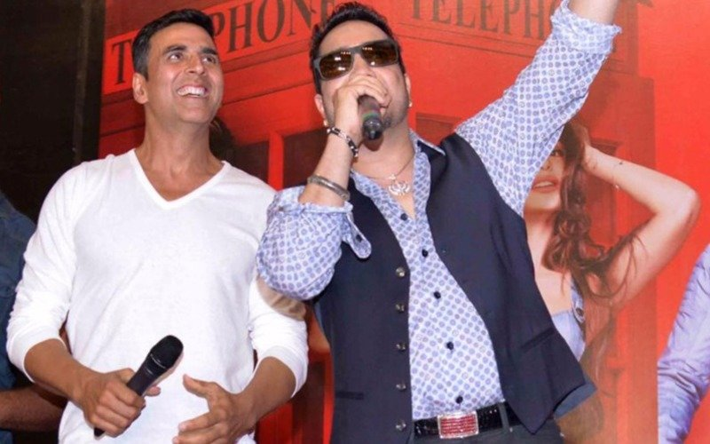 You cannot take panga with the 'Housefull 3' boys!