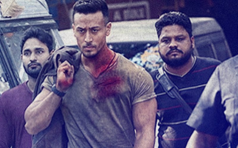 REVEALED: Tiger Shroff's Look In Baaghi 2 Is DEADLY & RUGGED