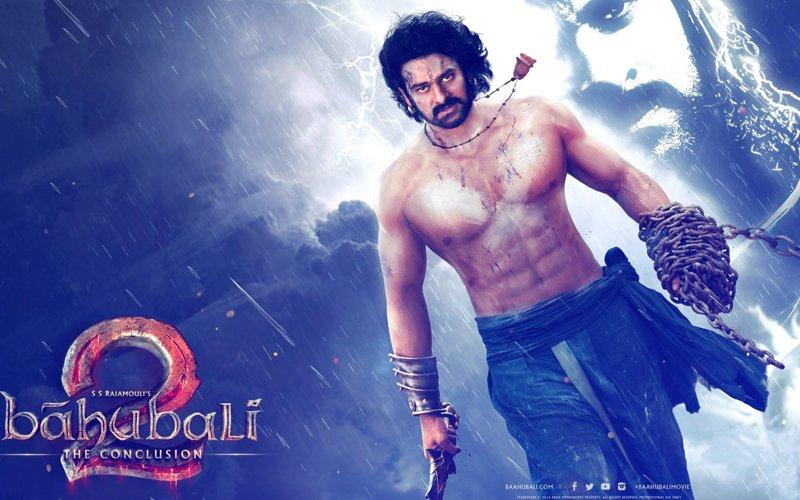 Baahubali 2 Becomes Highest Grossing Indian Film Ever; Earns Rs 925 Crore In One Week