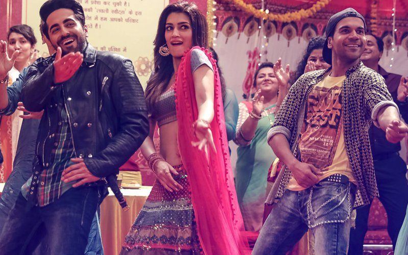 First Day Box-Office Collection: Bareilly Ki Barfi Makes ONLY Rs 2.42 Crore