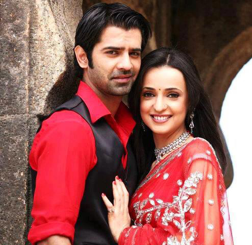 barun sobti and sanaya irani iss pyaar ko kyaa naam do serial first season