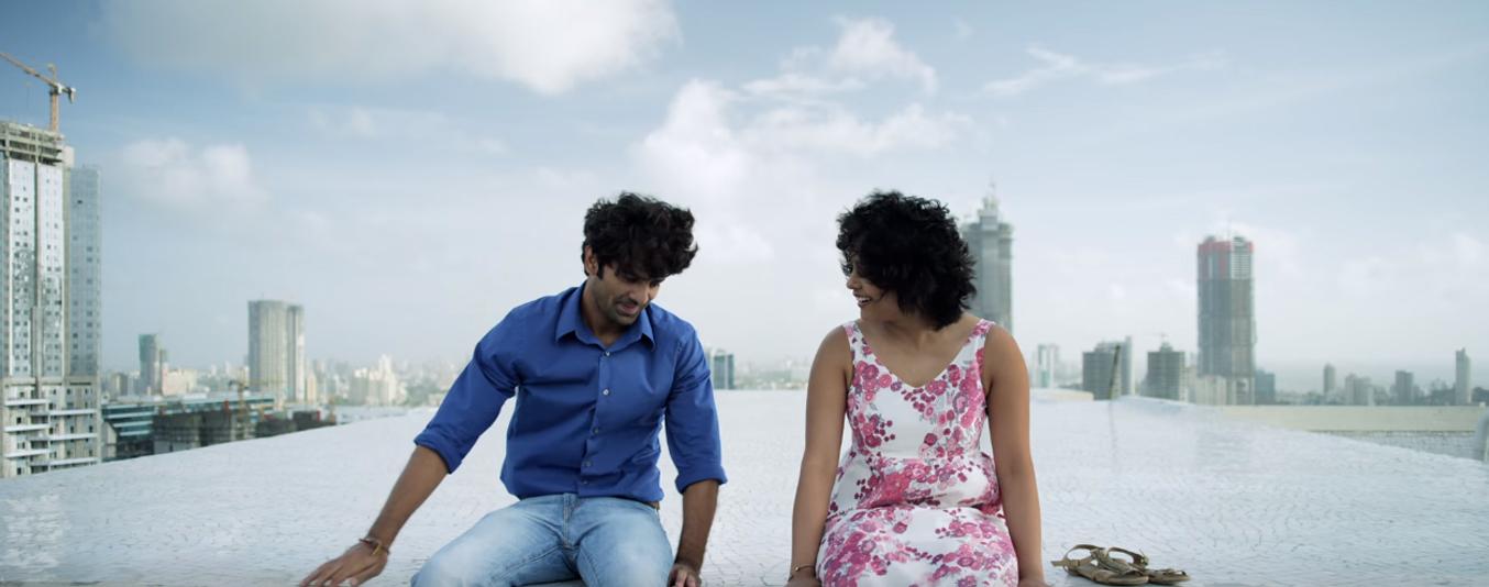 barun sobti and shahana goswami in tu hai mera sunday