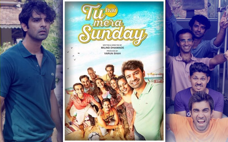 Movie Review: Tu Hai Mera Sunday, Quite A Pleasant Surprise Packet