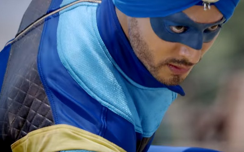 Tiger Shroff will wow you in his Flying Jatt avatar