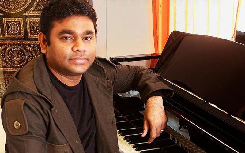 A R Rahman All Set To Perform In Hiroshima