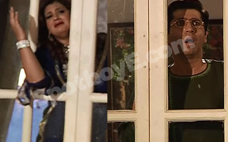 TV SPOILER: DRAMA: The Kant Family Separate Bubbles and Amartya