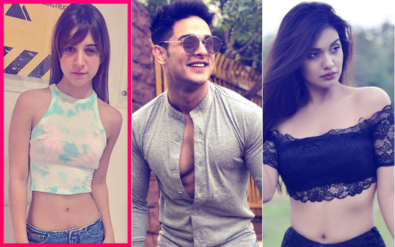 "Benafsha Soonawalla Declares, ""Priyank Sharma Will Be Back With Divya Agarwal""- Watch Video"