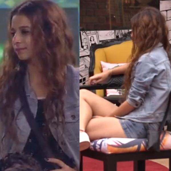 benafsha soonawalla in bigg boss 11 house