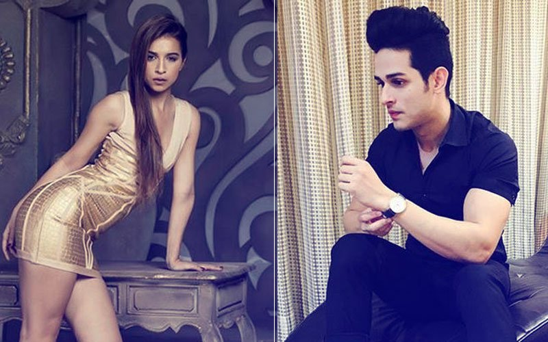 Benafsha Soonawalla To Priyank Sharma: You Were My Best Friend, Why Did You Make WRONG Statements About Us?