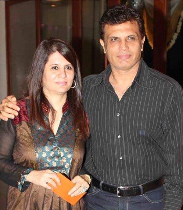 benaifer and sanjay kohli