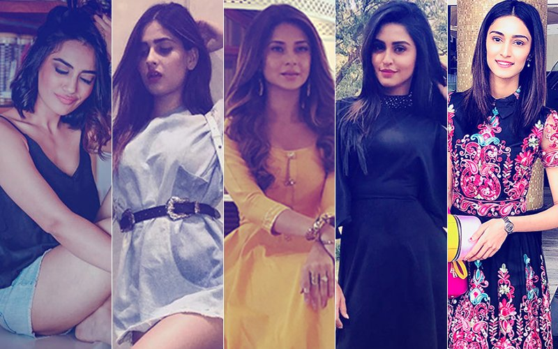 BEST DRESSED & WORST DRESSED Of The Week: Surbhi Jyoti, Karishma Sharma, Jennifer Winget, Krystle D'Souza Or Erica Fernandes?
