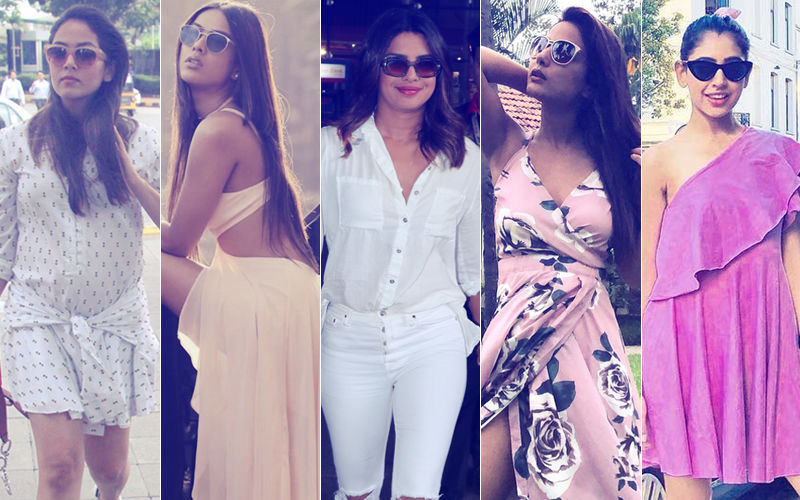 BEST DRESSED & WORST DRESSED Of The Week: Mira Rajput, Nia Sharma, Priyanka Chopra, Hina Khan Or Niti Taylor?