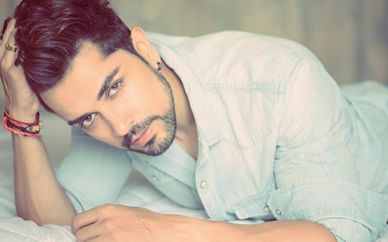 Beyhadh Actor Piyush Sahdev Arrested On Charges Of Rape