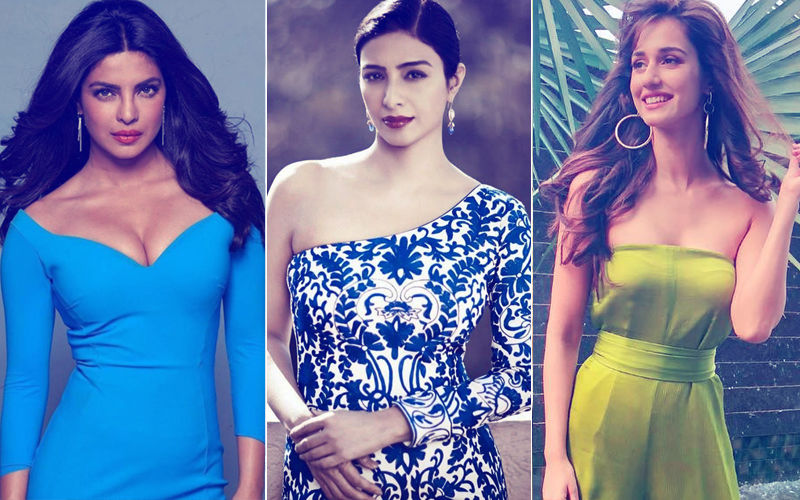 After Priyanka Chopra & Disha Patani, Tabu Comes On Board For Bharat