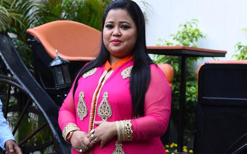 Bharti Singh