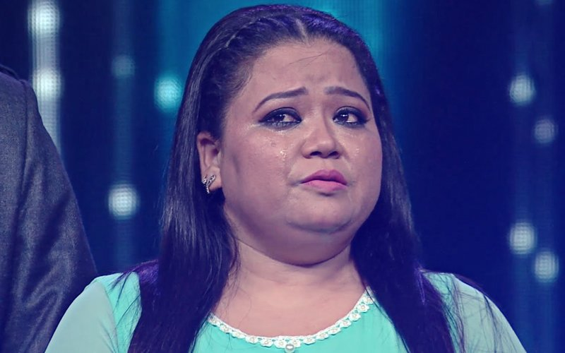 Bharti Singh's Cry For Help, Just Before Her Wedding